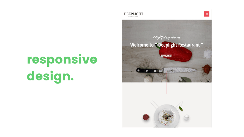 responsive web design ipad and ipad pro image