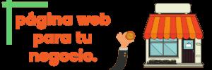 como crear una pagina web para tu negocio en wordpress paso a paso