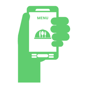 Can your customers see your menu online?