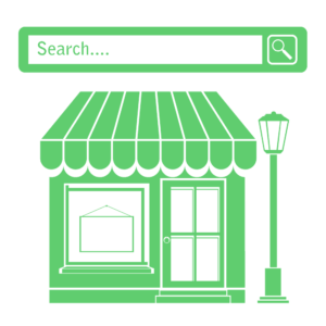 Improve awareness and exposure through non-branded local searches
