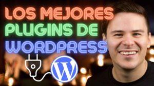 Los MEJORES Plugins para WordPress 2021 blog