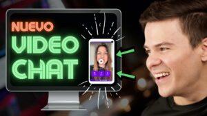 Como agregar video chat en pagina web